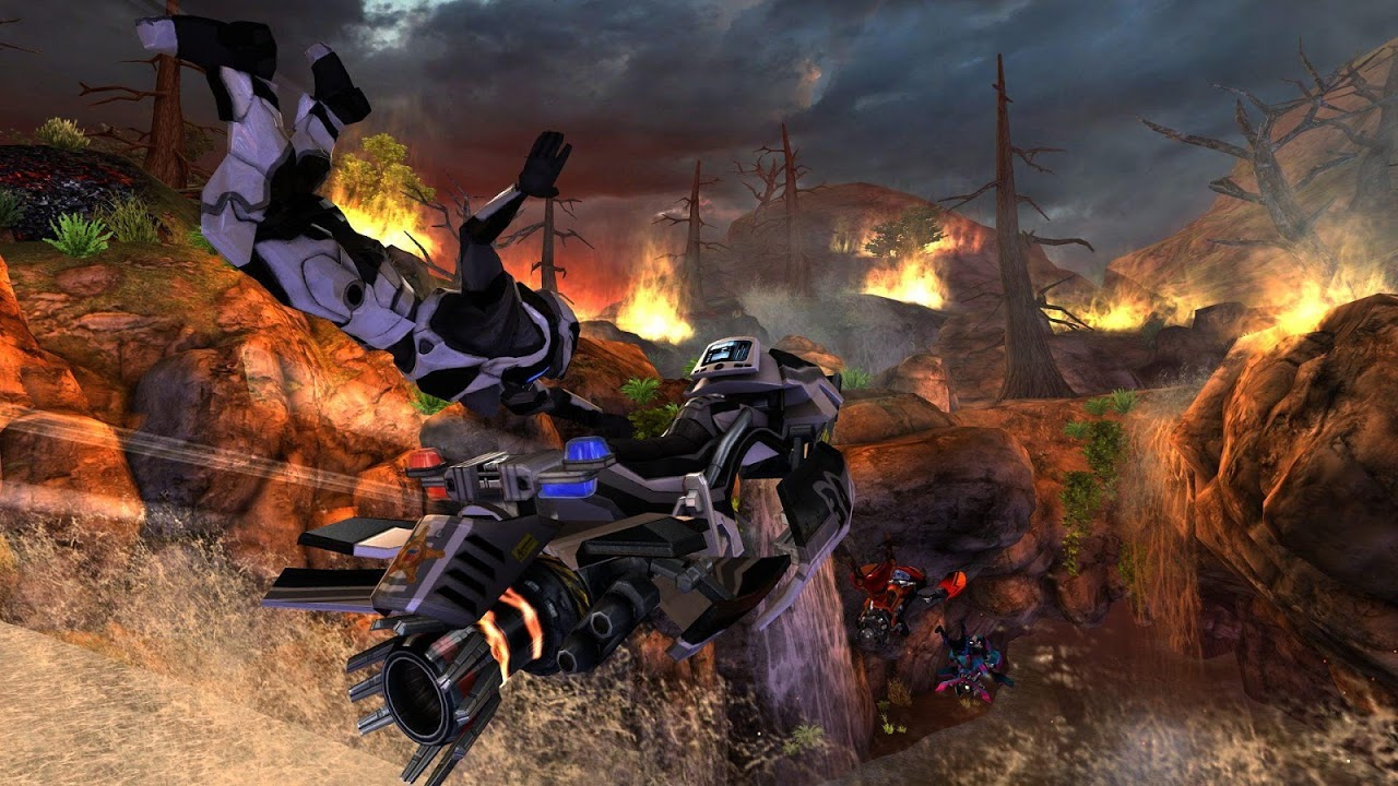 Riptide GP: Renegade 1.2.1 Screen 5
