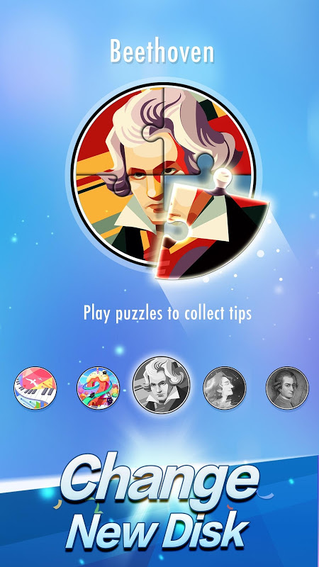 Android Piano Tiles 2™(Don't Tap...2) Screen 2