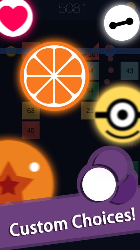 BALLS VS BLOCKS 2 1.0.7 Screen 2