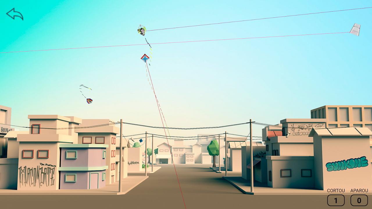Kite Fighting 3.3 Screen 3