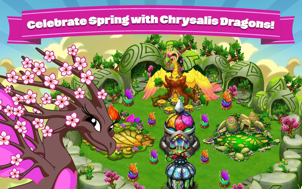 DragonVale 4.14.1 Screen 11
