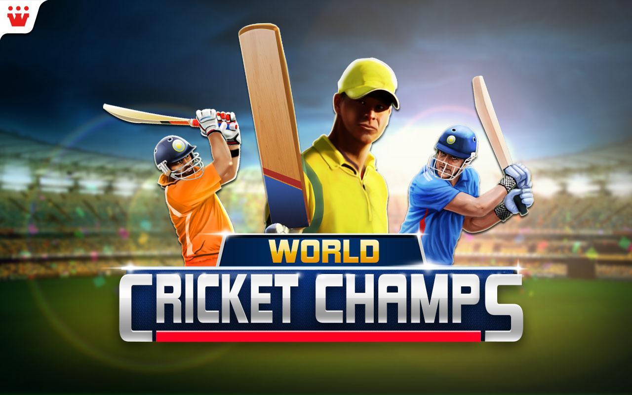 World T20 Cricket Champs 2016 1.9c Screen 2