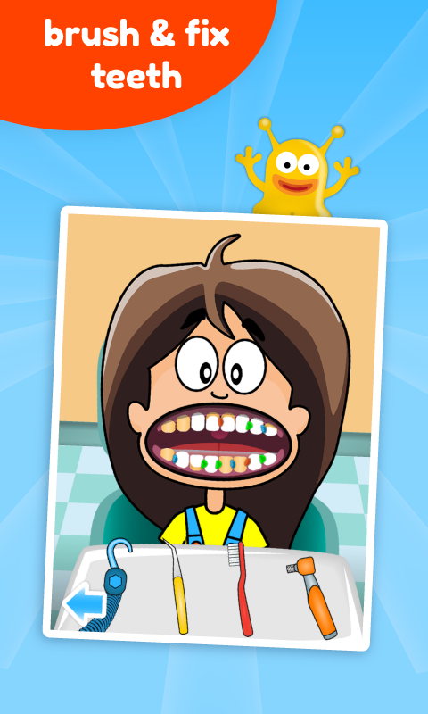 Doctor Kids 1.48 Screen 5