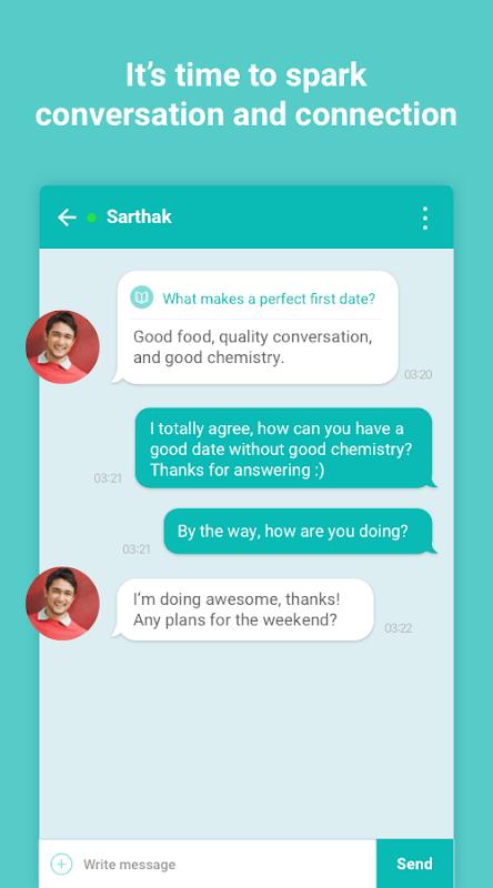 SweetRing - Meet, Match, Date 2.9.9 Screen 4