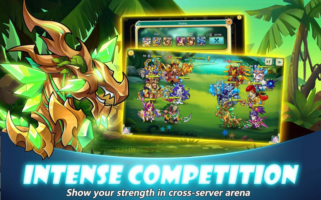 Endless Odyssey 2.0.25 Screen 8