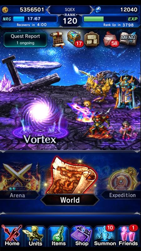 final fantasy brave exvius apk mod 2.2.3