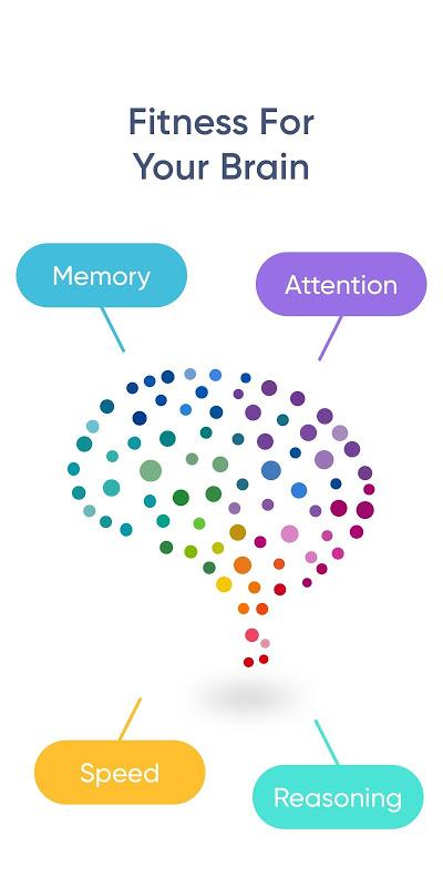NeuroNation - Brain Training & Brain Games 3.2.94 Screen 5