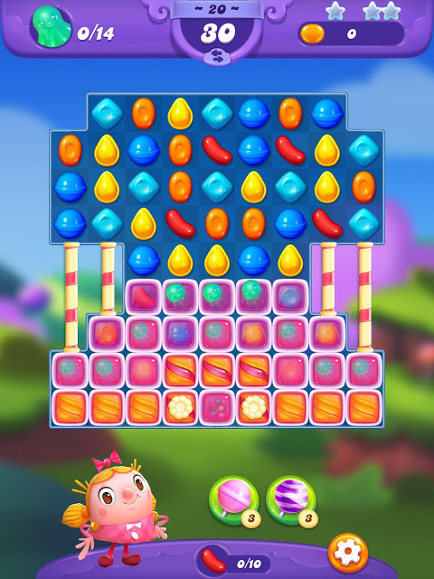 Candy Crush Friends Saga 1.18.10 Screen 11