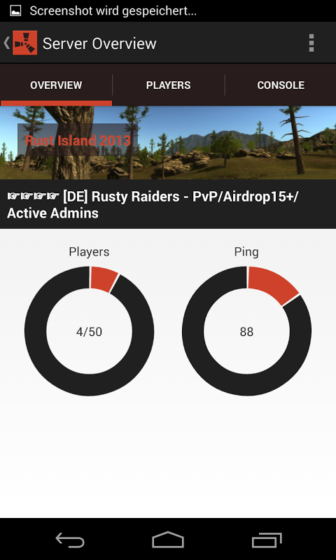 RustDroid: Rust Server Admin APKs | Android APK