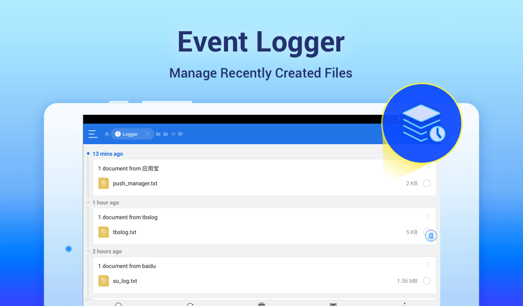 Android ES File Explorer/Manager PRO Screen 6