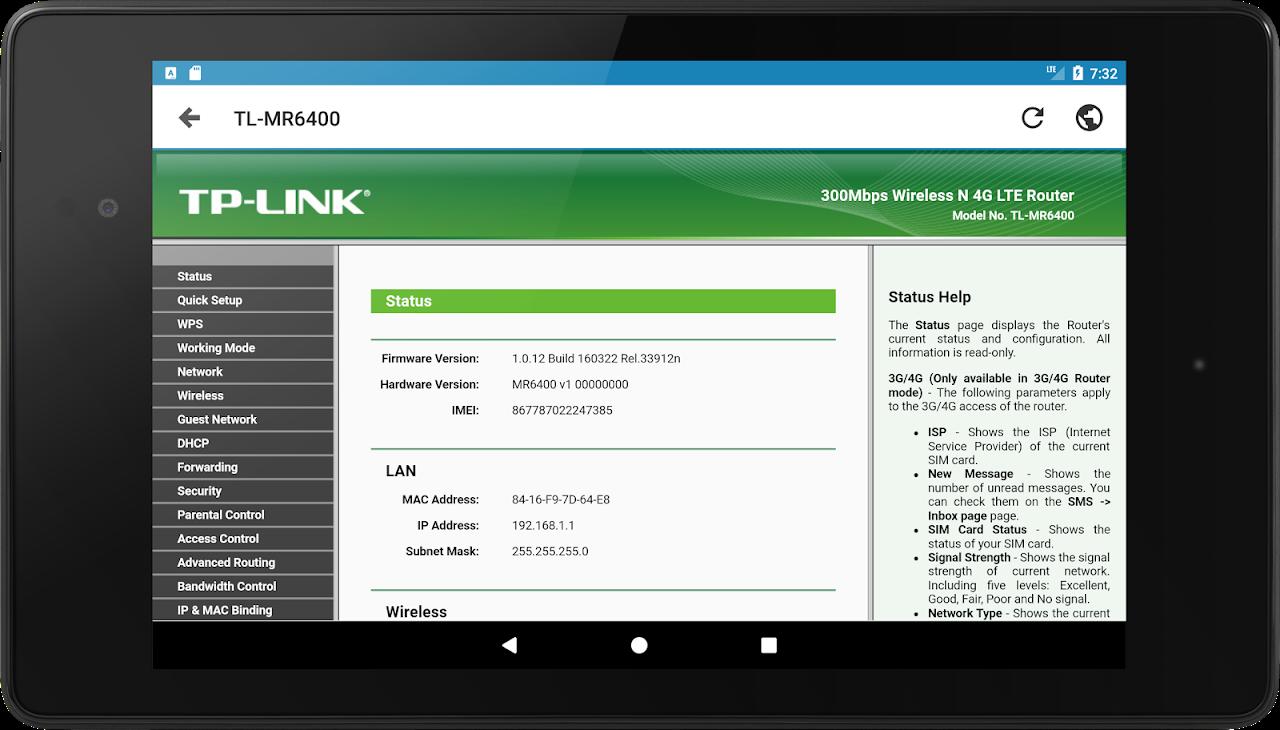 IP Tools Premium 1.0 Screen 7