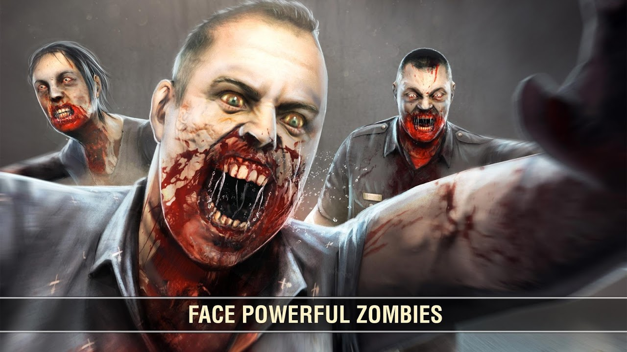 Dead Trigger 2: First Person Zombie Shooter Game 1.5.3 Screen 18