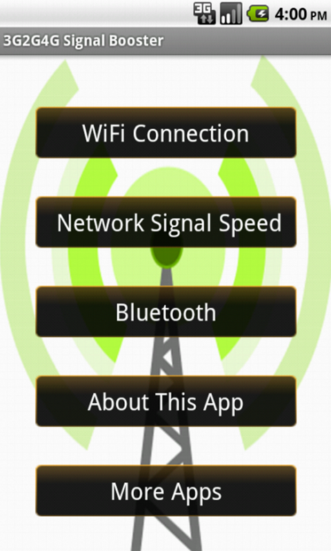 Network Booster Apk