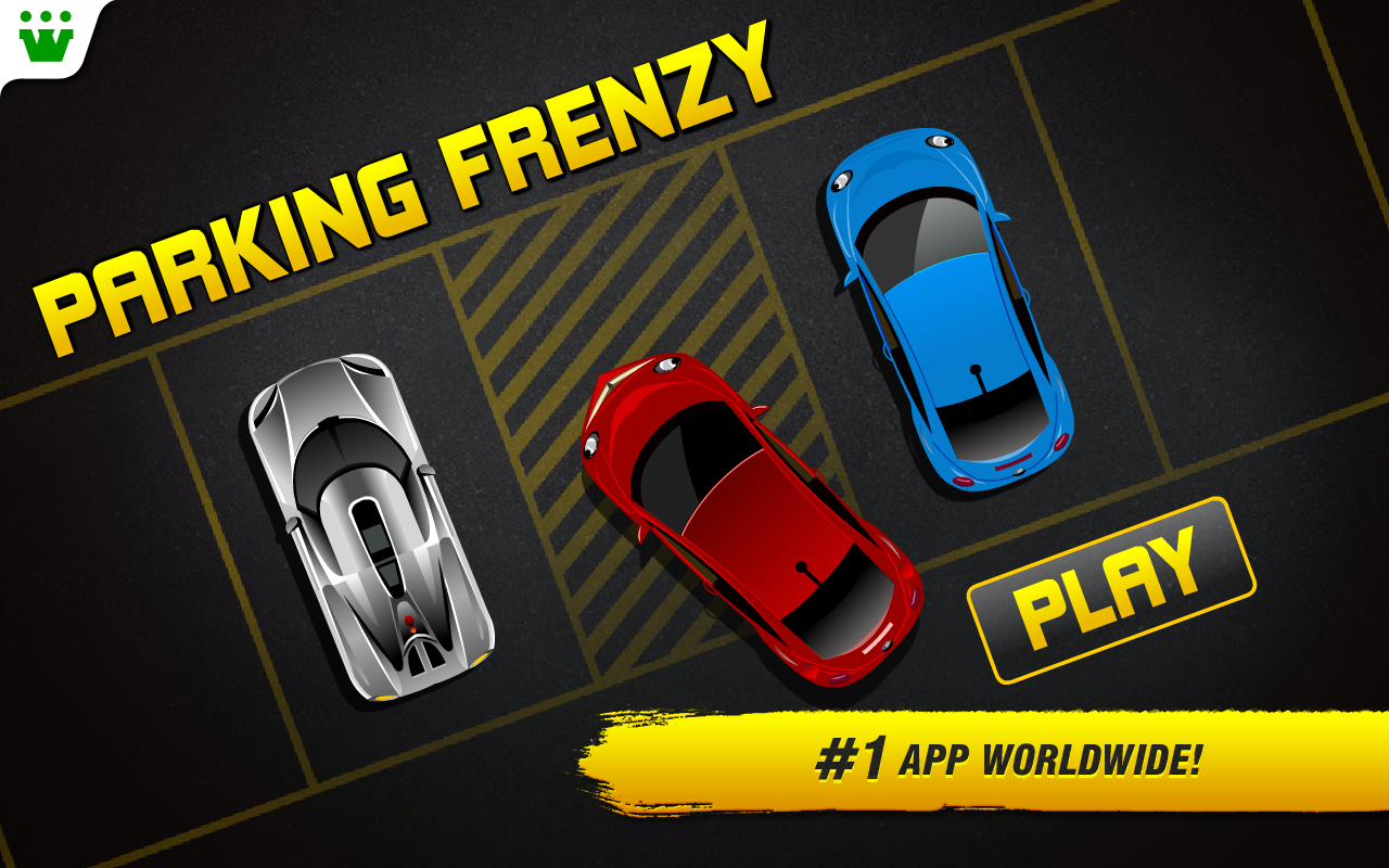 Android Parking Frenzy 2.0 Screen 2