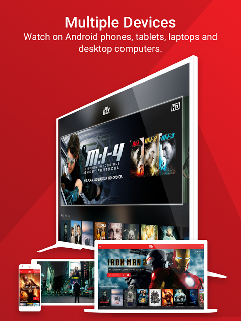 iflix 2.30.0-5774 Screen 11