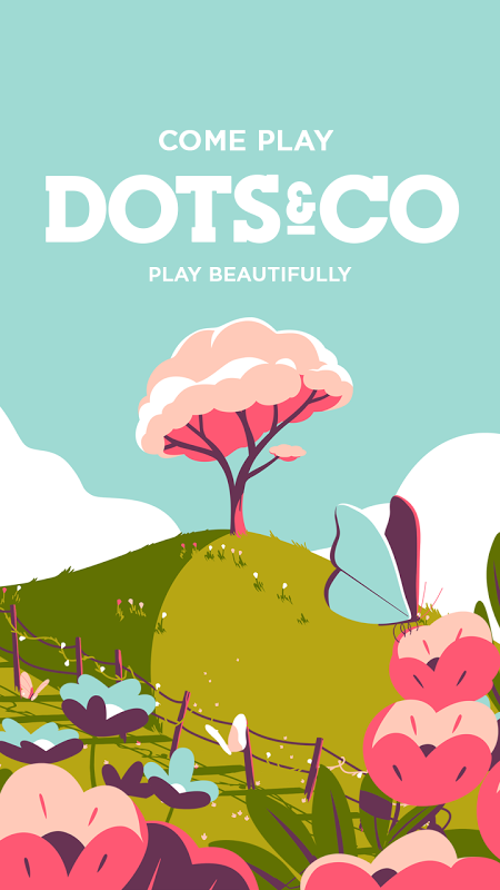 Android Dots & Co: A Puzzle Adventure Screen 12