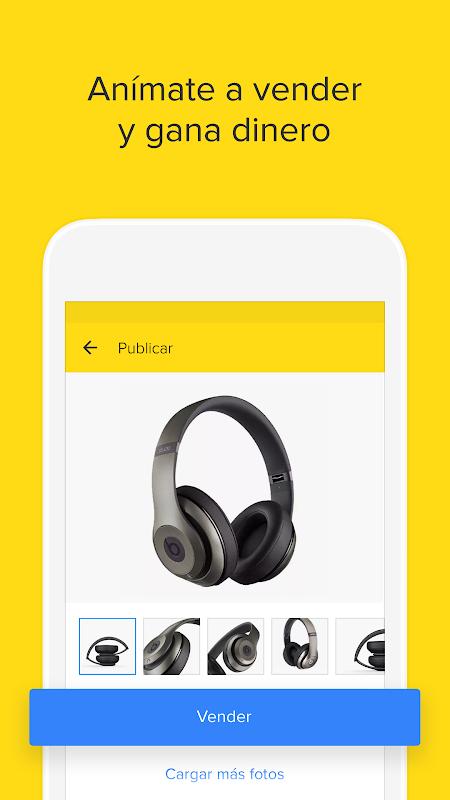 Mercado Libre: Encuentra tus marcas favoritas 8.11.3 Screen 4