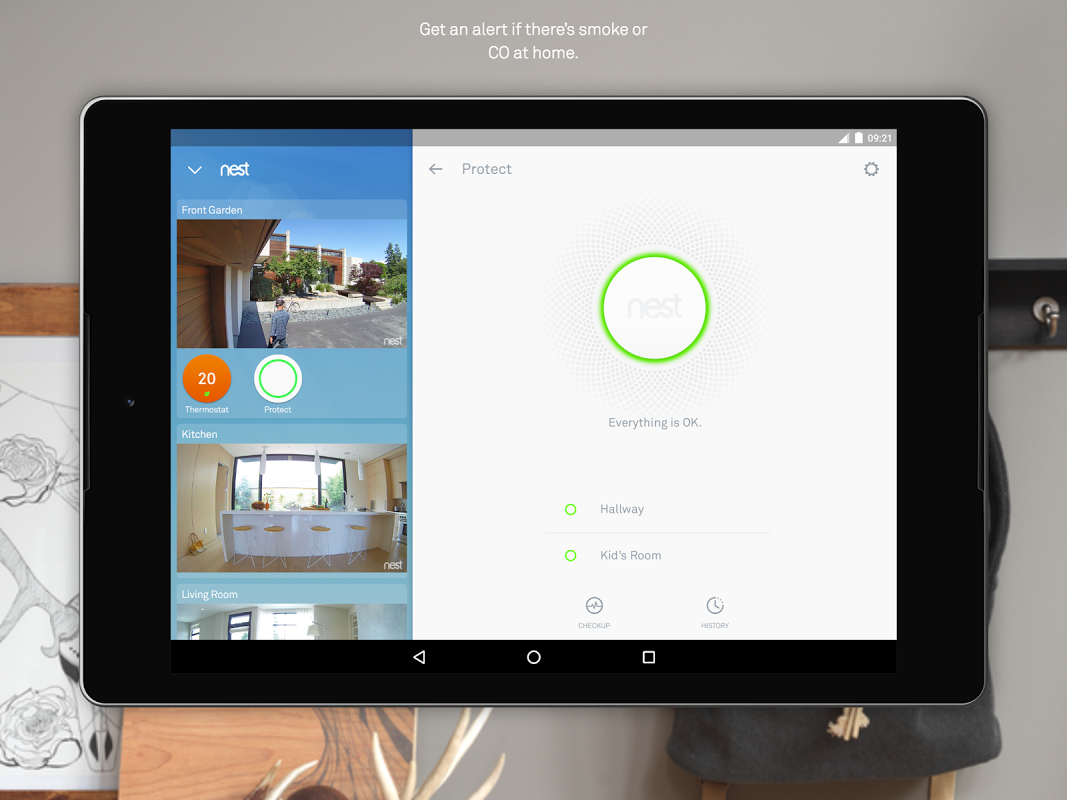 Nest 5.12.1.1 Screen 3