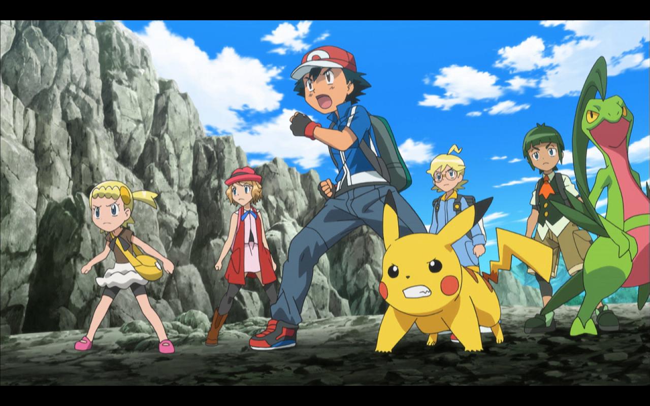 Pokémon TV 2.1.0 Screen 7