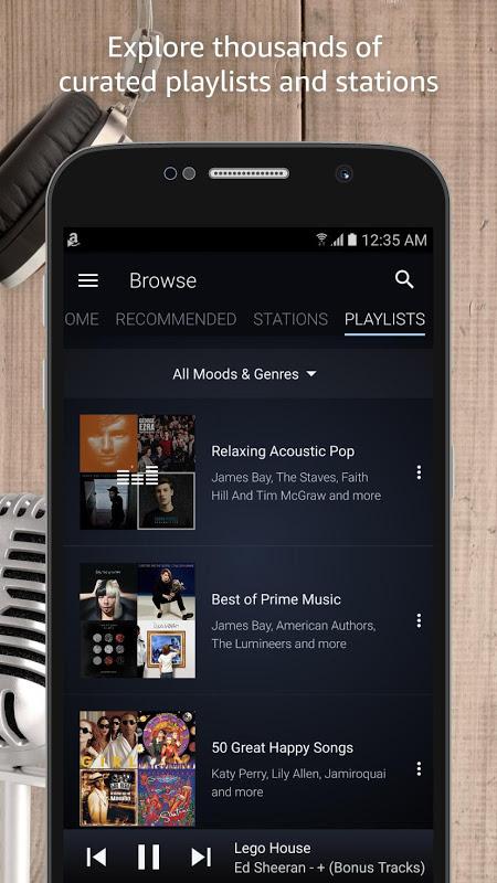 Music 11.0.568.0_114148210 Screen 2