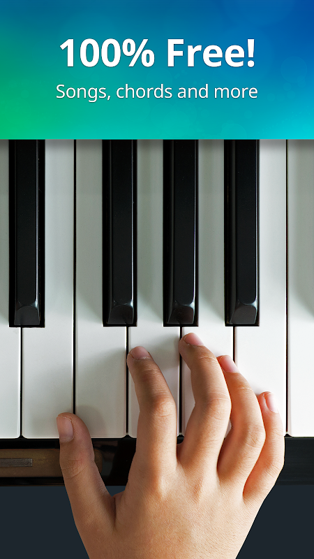 Android Piano Free - Keyboard with Magic Tiles Music Games Screen 3