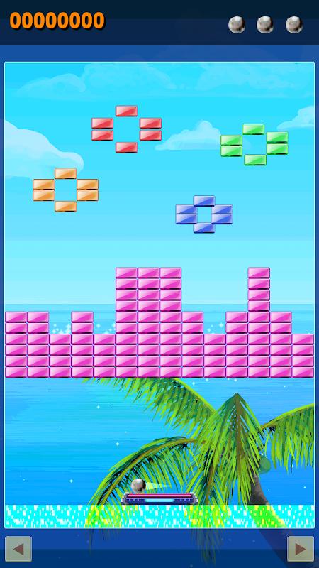 Android Brick Breaker Masters Ultimate Screen 5