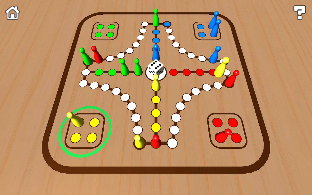 Ludo Supremo 1.0.4 Screen 4