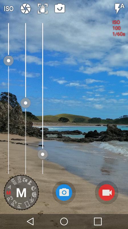 Android Snap Camera HDR Screen 12