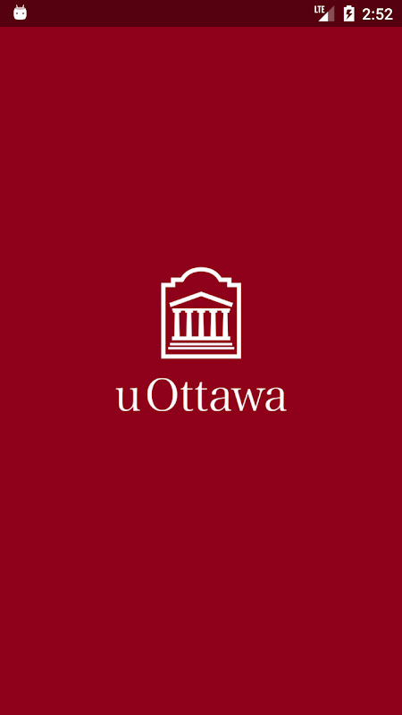 Android uOttawaOHPO Screen 2