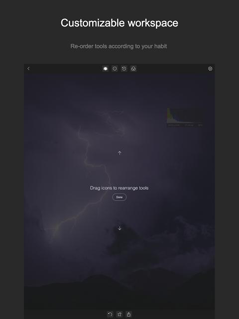 Polarr 2.5.2 Screen 11