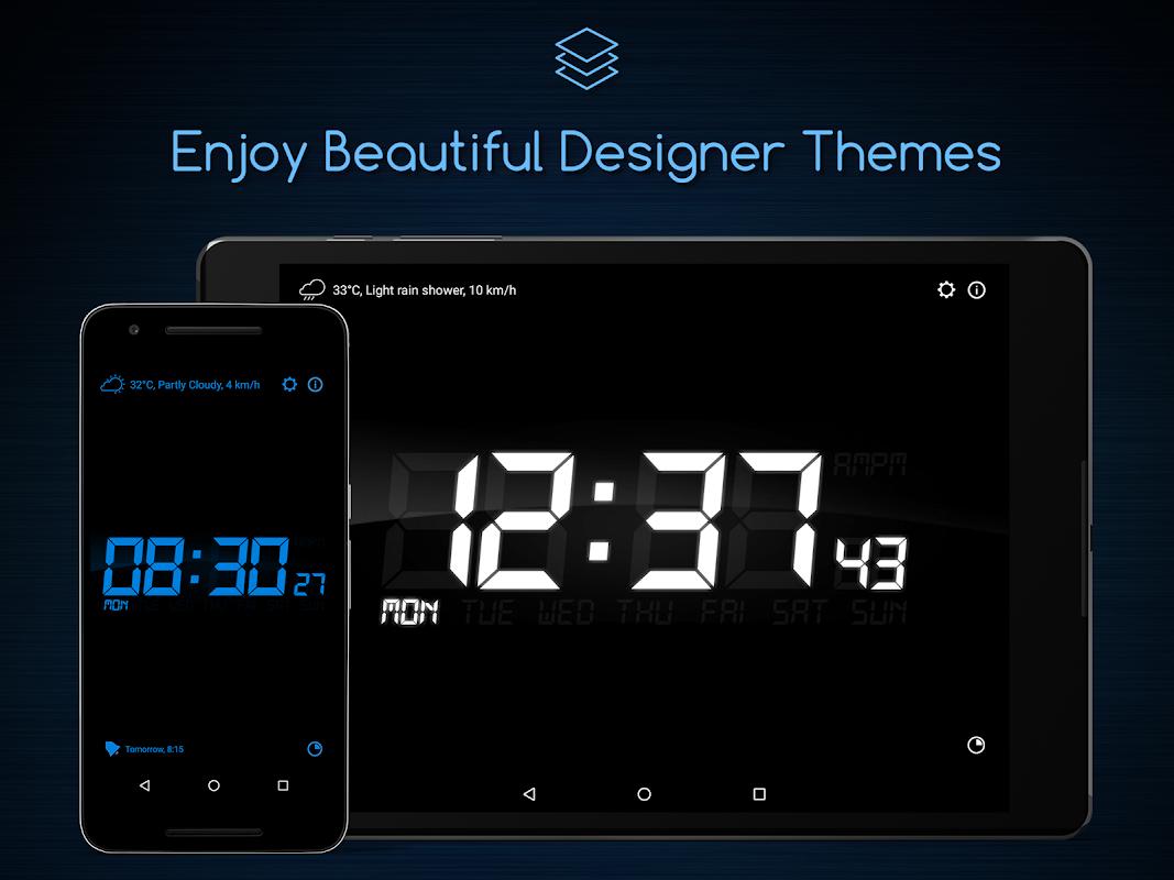 Alarm Clock for Me free 2.46 Screen 10