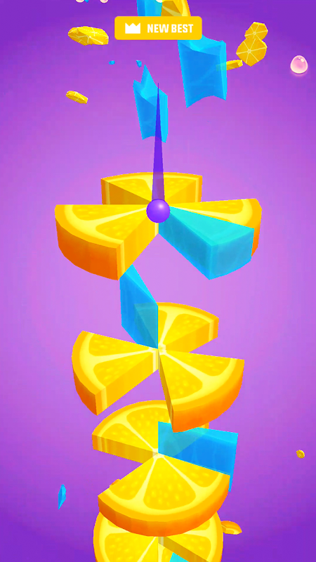 Helix Crush 1.3.3 Screen 4