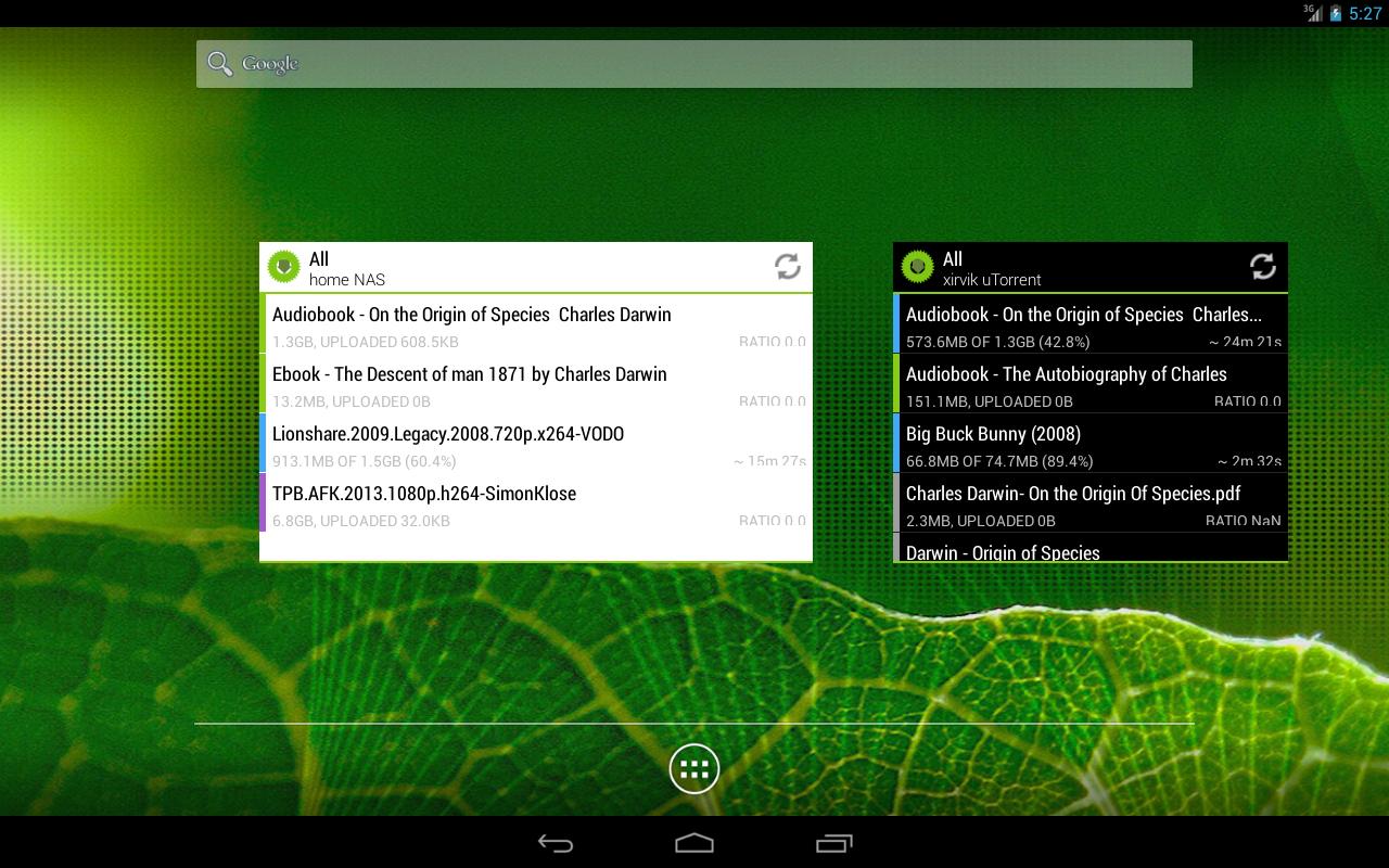 Transdrone 2.5.14 Screen 3