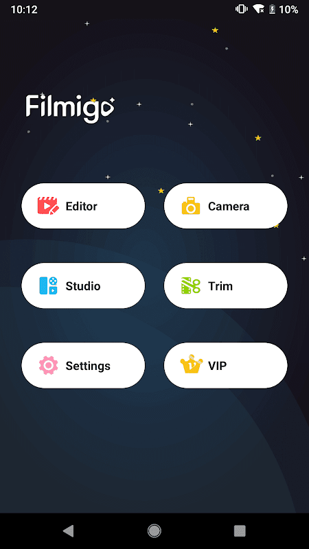 Video Maker of Photos with Music & Video Editor 2.2.2 cn Screen 7