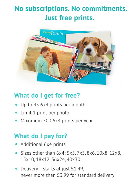 FreePrints - Free Photos Delivered 2.14.5 Screen 13