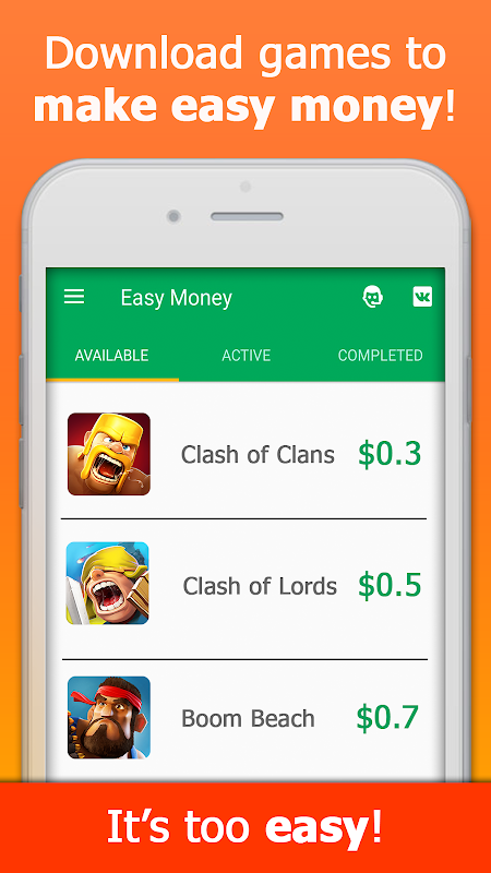 Easy Money: Earn money online and Cash out 2 0 4 3 APK