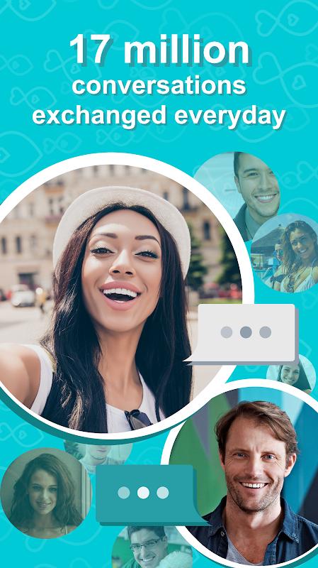 POF Free Dating App 3.99.0.1419117 Screen 5