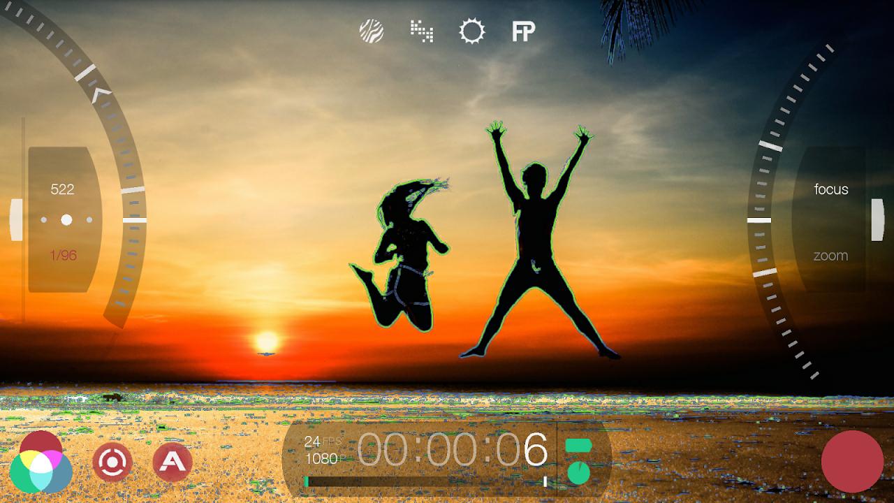 FiLMiC Pro 6.0.2 Screen 4