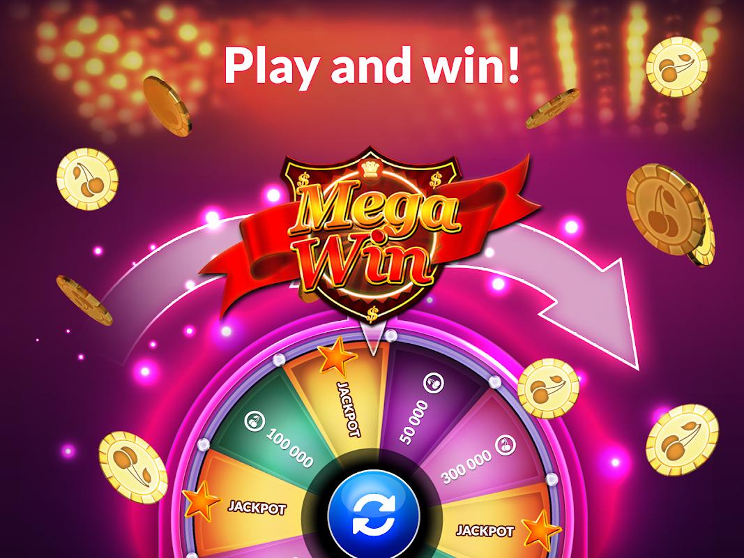MyJackpot – Vegas Slot Machines & Casino Games 3.7.28 Screen 6