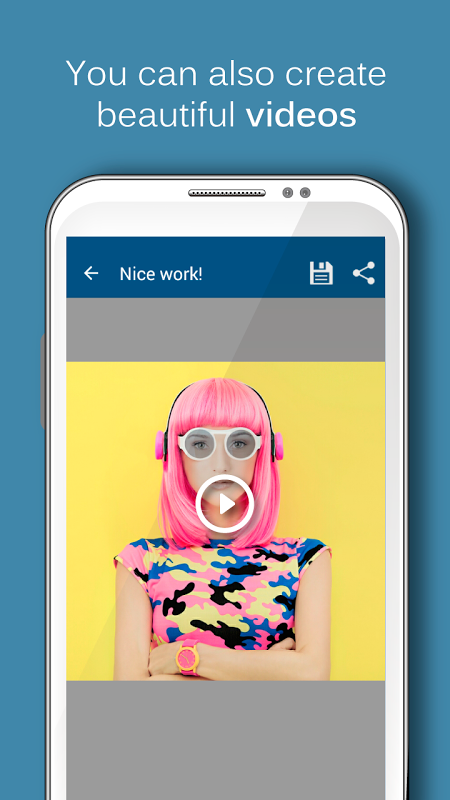 PhotoFacer Full 2.0 Screen 18