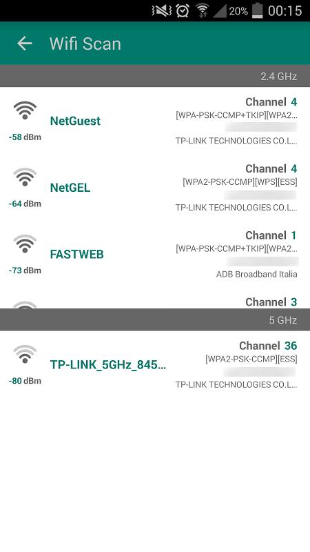 NetX 2.6.8.0 Screen 3