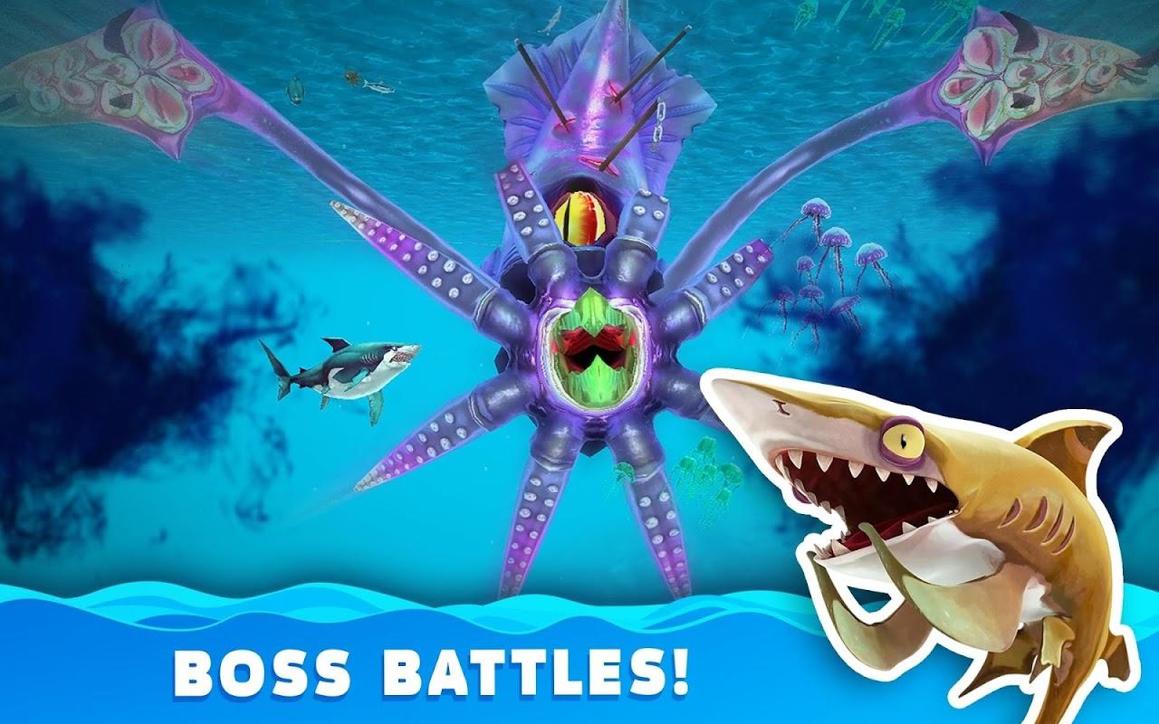 Hungry Shark World 3.1.2 Screen 23