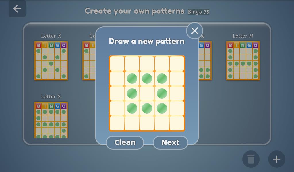 Bingo Set 1.3.0 Screen 16
