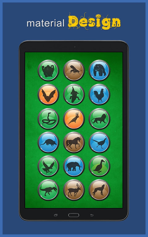 Android Animals ringtones Screen 11