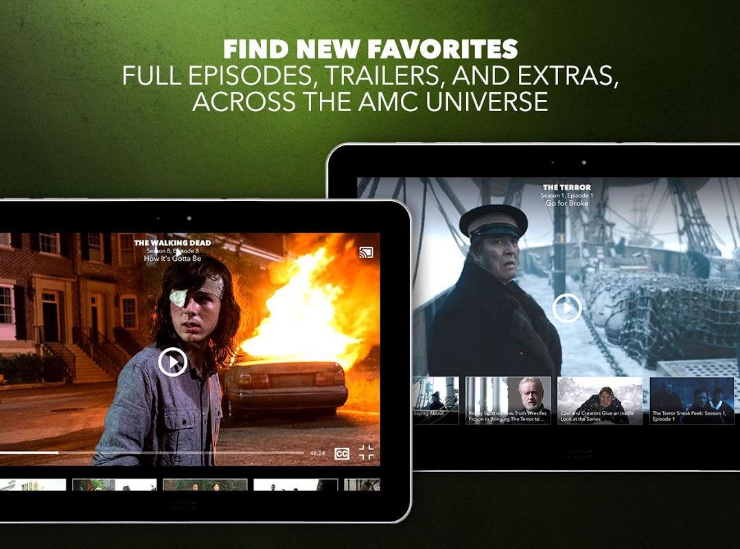 AMC 3.1.6 Screen 7