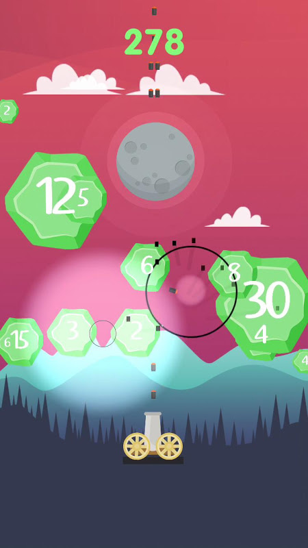 Android Ball Blast Legend Screen 5