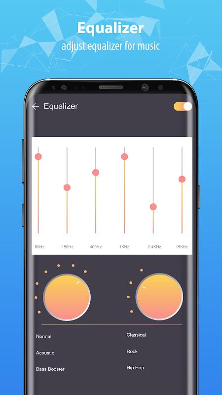 music player 3.1 Screen 4