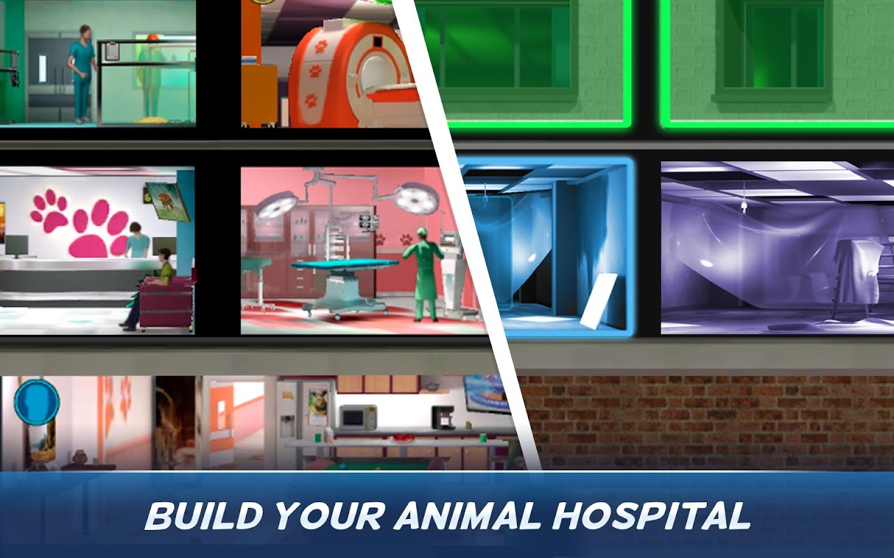 Operate Now: Animal Hospital 0.9.3 Screen 7