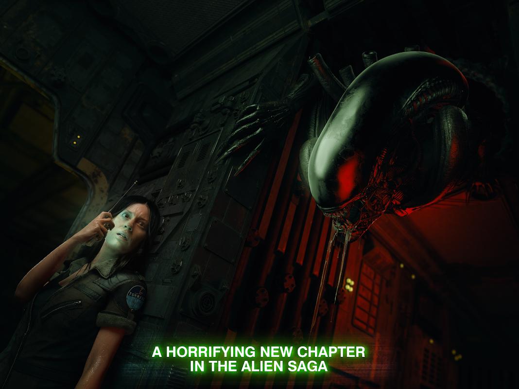 Alien: Blackout 1.0 Screen 5