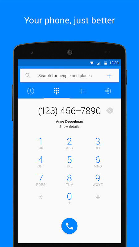 Android Hello – Caller ID & Blocking Screen 5
